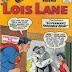 """As bizarras e engraçadas capas da revista """"Lois Lane: A namorada do Super-Homem"""""""