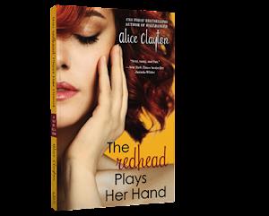 Redhead # 3
