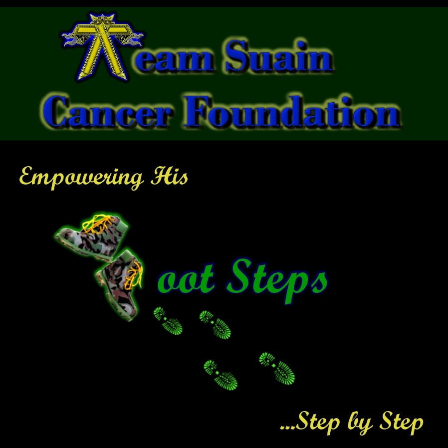 Team Suain Cancer Foundation