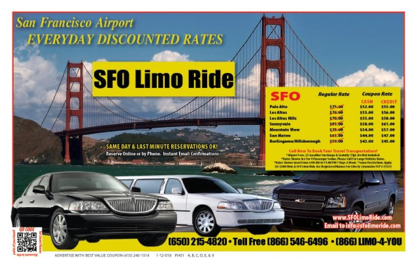 San francisco deals and coupons