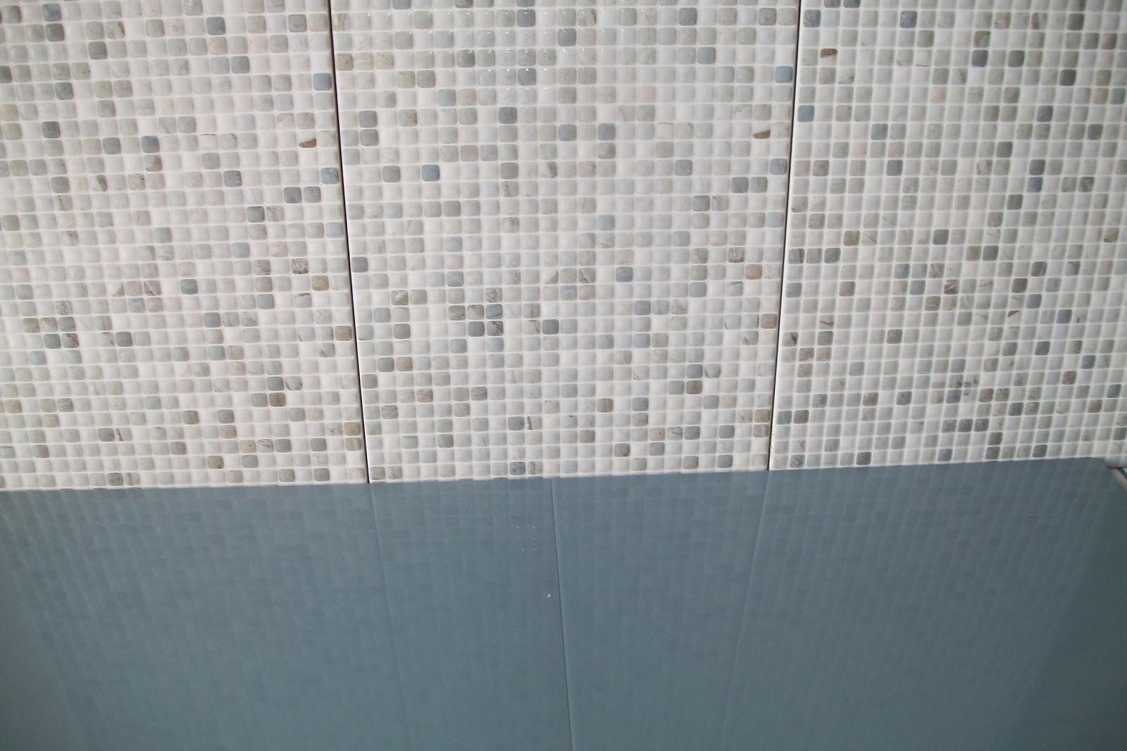 aqui as caixas esperando o dia de ir pro apê.. esse mês ainda  #435358 1600x1066 Banheiro Com Azulejo Quadriculado