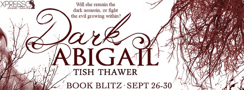 Dark Abigail Book Blitz