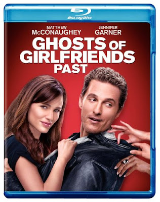 Ghosts of Girlfriends Past 2009 BluRay 480p 300mb ESub