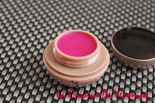 La Cuisine De Veronica 自製蜂蠟潤唇膏 DIY Beeswax Lip Balm