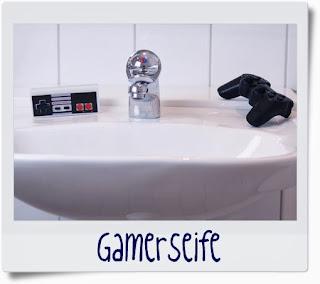http://www.coolstuff.de/Gamerseife