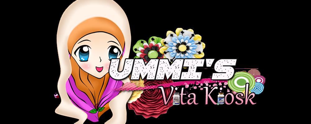 Ummi's Vita Kiosk