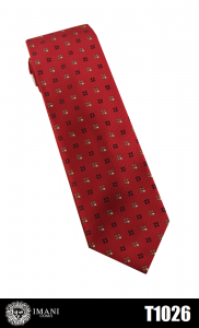 Regular Pattern Ties for Men