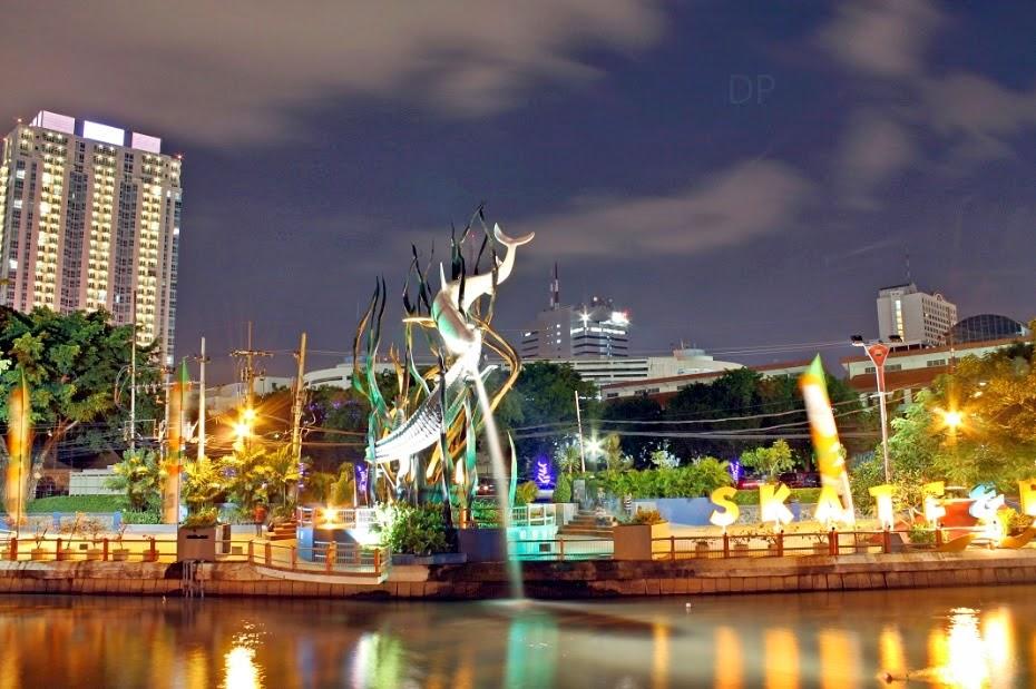Daftar Tempat Liburan di Surabaya