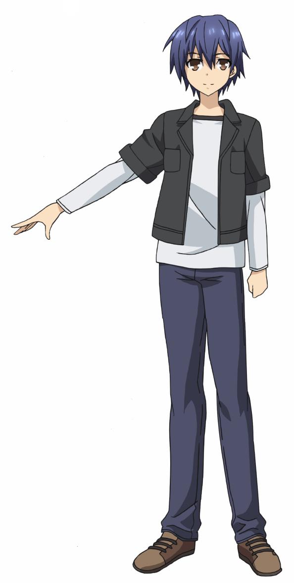 Gekijouban Date A Live: Mayuri Judgment personajes