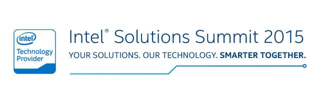 Intel® Solutions Summit 2015