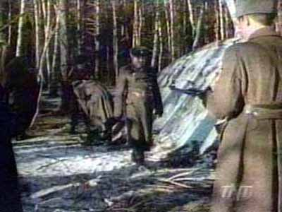 The Secret KGB UFO Files, The Russian Crash of 1969