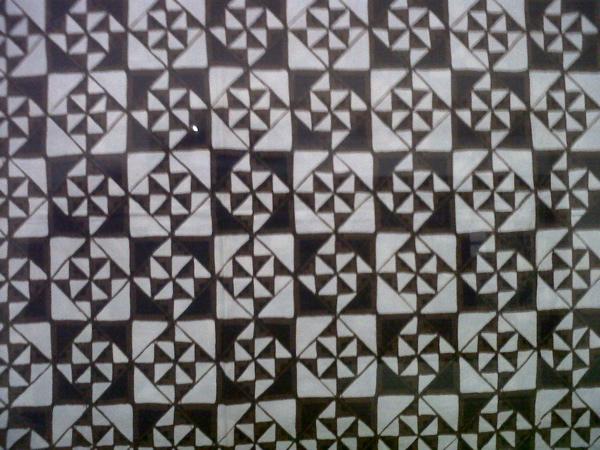 batikIDku!: Motif