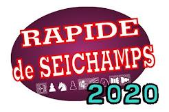 Rapide de Seichamps 2020