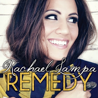 Rachael Lampa - Remedy Lyrics