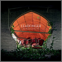 "LEADFINGER: ""No Room At The Inn"""