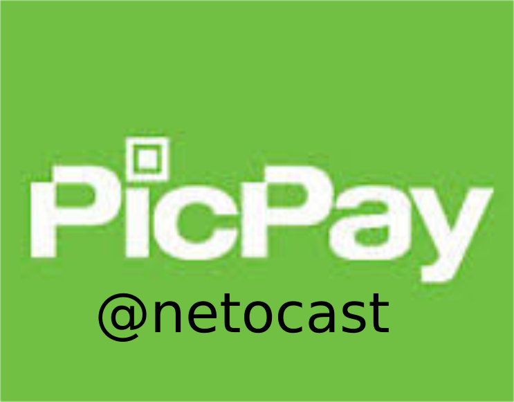 PicPay do Netocast
