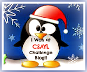 CSAYL Challenge 16