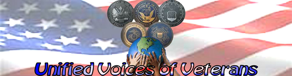 Unified Voices of Veterans