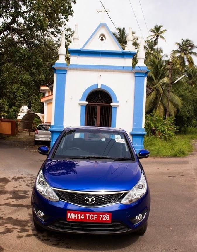 Tata Bolt New Car