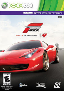 download Forza Motorsport 4 USA Xbox 360
