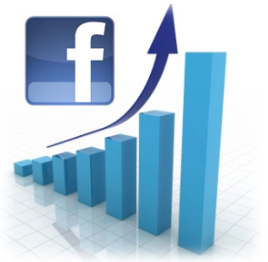 Facebook share rose yesterday by nearly 30%, recovering almost the level of introduction here 14 months