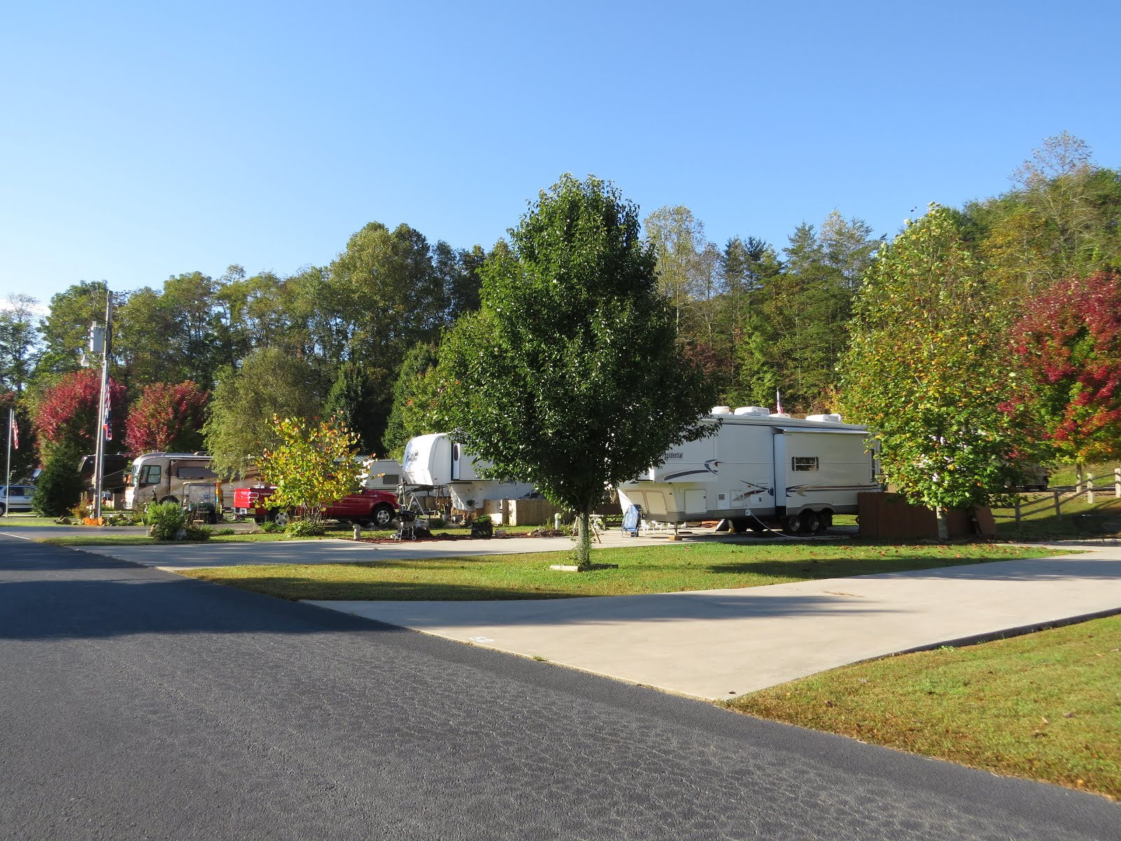 Rivers Edge Rv Park