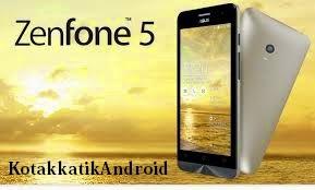 Spesifikasi Dan Harga Asus Zenfone 5