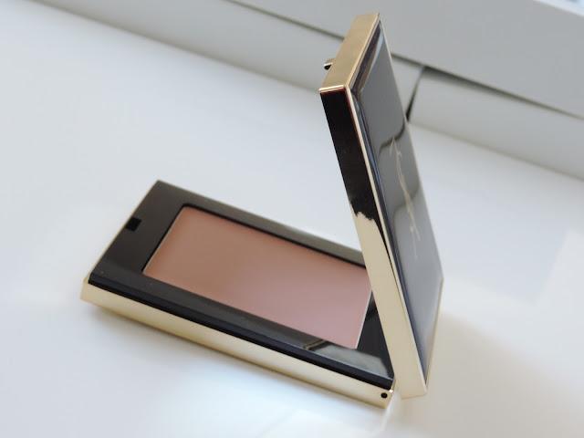 YSL Les Sahariennes Sun Kissed Blur Perfecting Bronzer