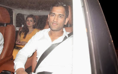 Celebs at Sachin Tendulkar's Farewell Party