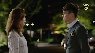 Sinopsis The Master's Sun episode 11 - part 1
