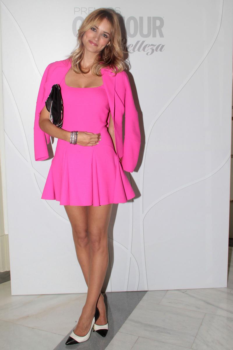 Premios de Belleza Glamour 2013 - Esencia Trendy