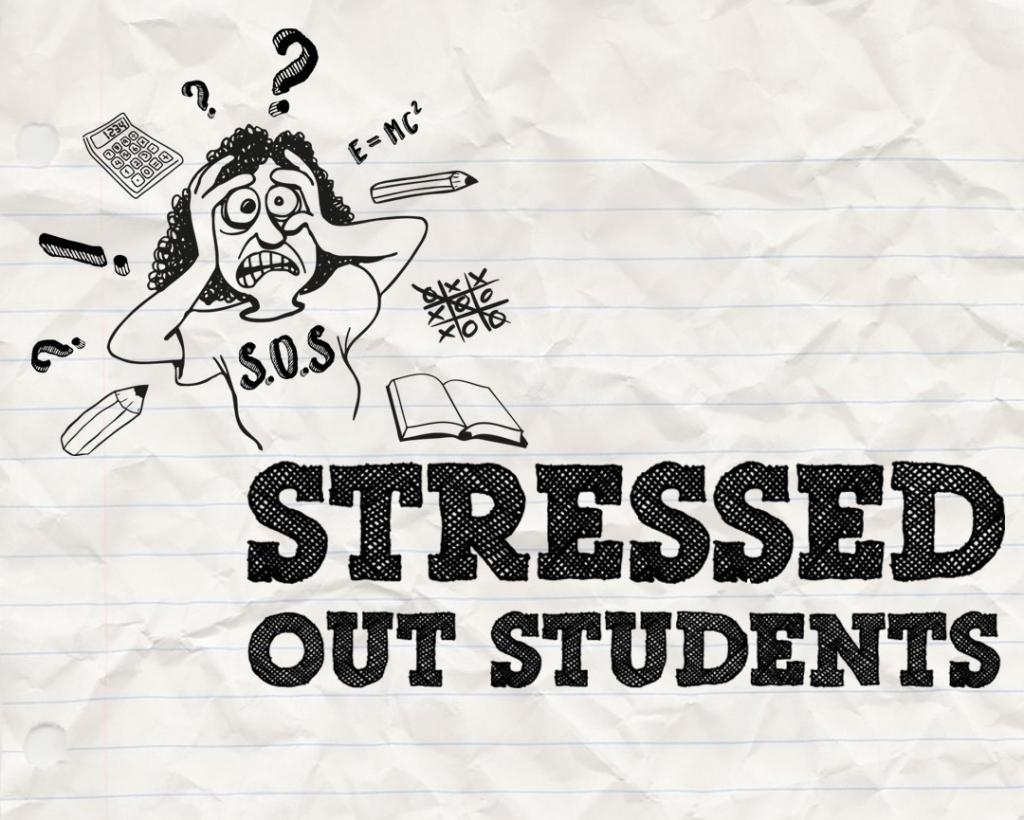 how university students manage stress The study examined the relationship between personality, coping strategies, and level of psychological stress participants consisted of 148 university students from a private university college in kuala lumpur, malaysia.