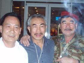 Hoa, Khanh, Ngoc