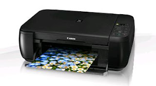 Canon Pixma MP280 XPS Printer Download Free Driver