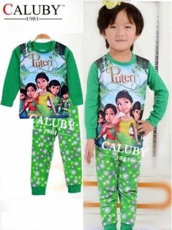RM25 - Pyjama Puteri