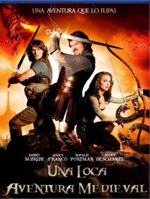 Ver Película Una Loca Aventura Medieval Online Gratis (2011)