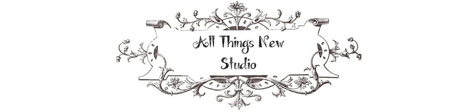 All Things New Studio