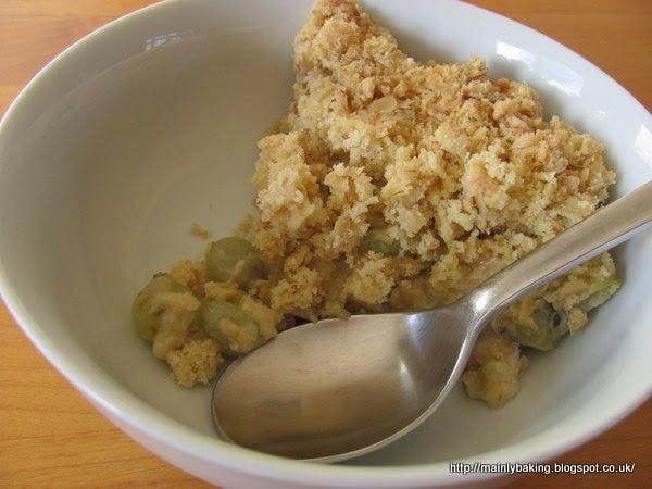 Gooseberry pie iii recipes - gooseberry pie iii recipe