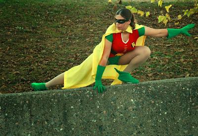 Robin!