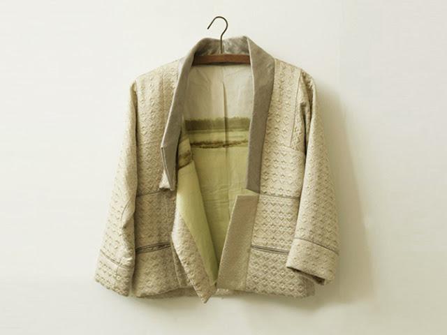impressions sur vêtements Isabel Marant