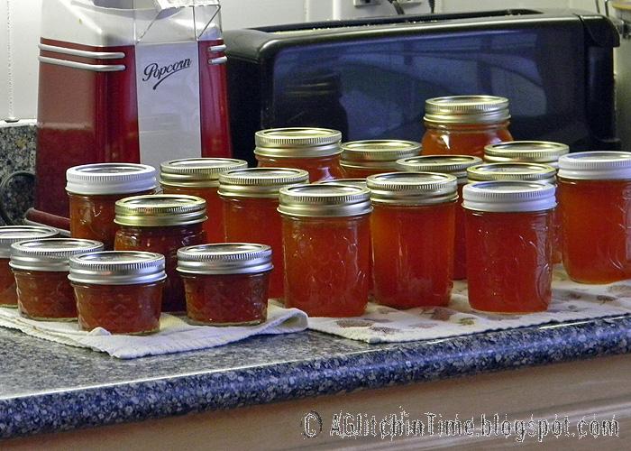 All the Jam