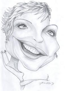 Desenhos Preto e Branco Ana maria braga neymar Colorir