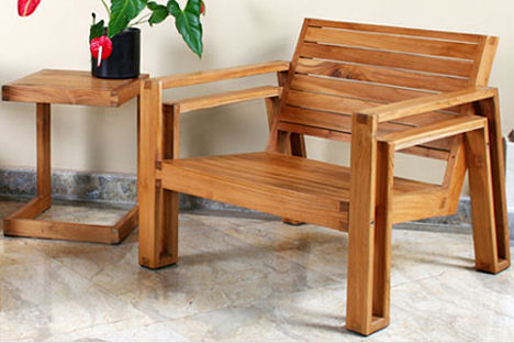 Furniture Wood | Waste Wood Furniture