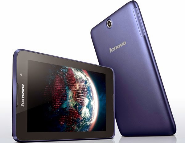 Lenovo A3500 Tablet Android Murah Harga Rp 1 Jutaan