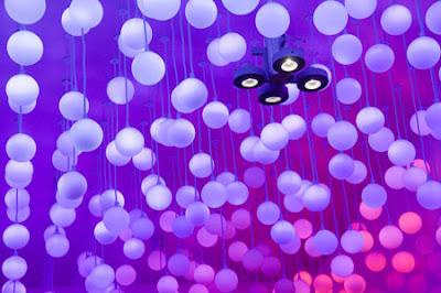 Diseño de Iluminación de una Tienda