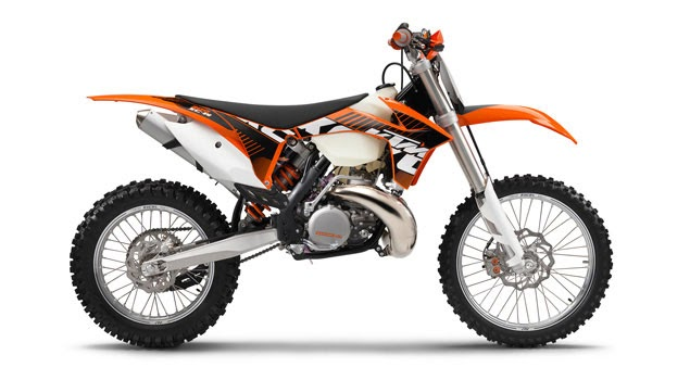 New Motorcycles 2012 Ktm 300 Xc W Specifications
