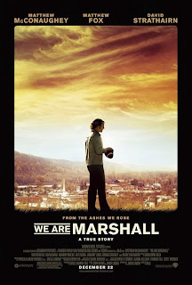 Watch We Are Marshall (2006) movie free online