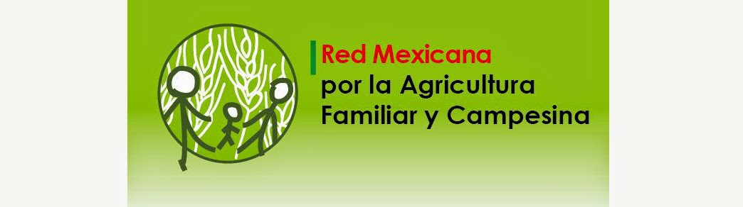 Red Mexicana por la Agricultura Familiar y Campesina