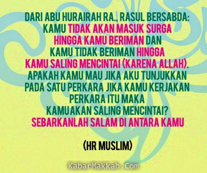 Gambar Kata Islami