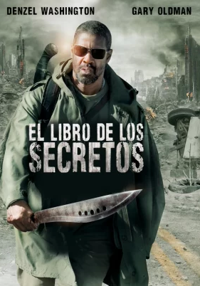El Libro de los Secretos (2010)
